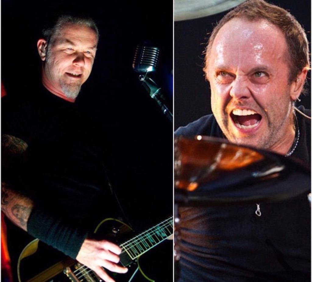 Metallica сегодня собирается очень серьезно прокачать #RockInRioUSA http://t.co/oNmbGv8NbP