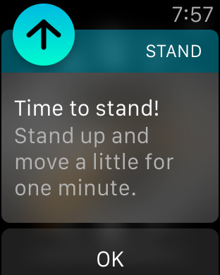 When you're taking a poop and the Apple Watch tells you to stand up. #thisjusthappened #wtf #AppleWatch http://t.co/4OuQuHD9Qy