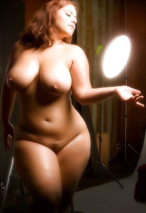 Фото красивых полных голых девушек 33738 фотография