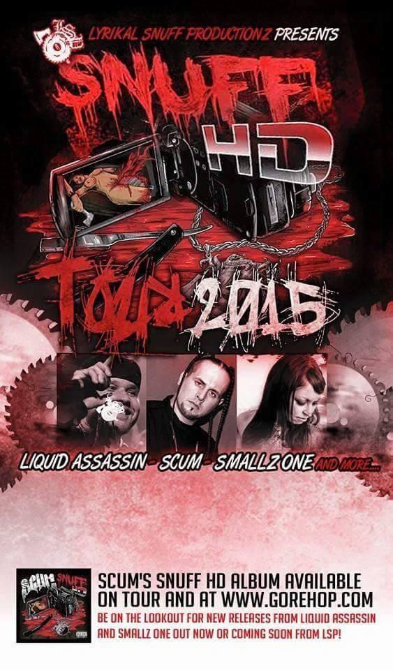 June is Coming fast! @SCUM412 @SmallzOne #LSP http://t.co/lMXQkeNNsp