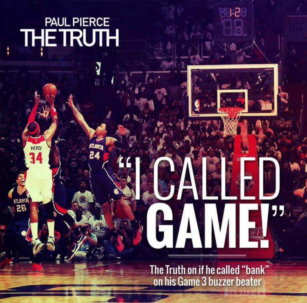 #TheTruth #NBAPlayoffs #EastSemifinals http://t.co/vzoX2gz0QF