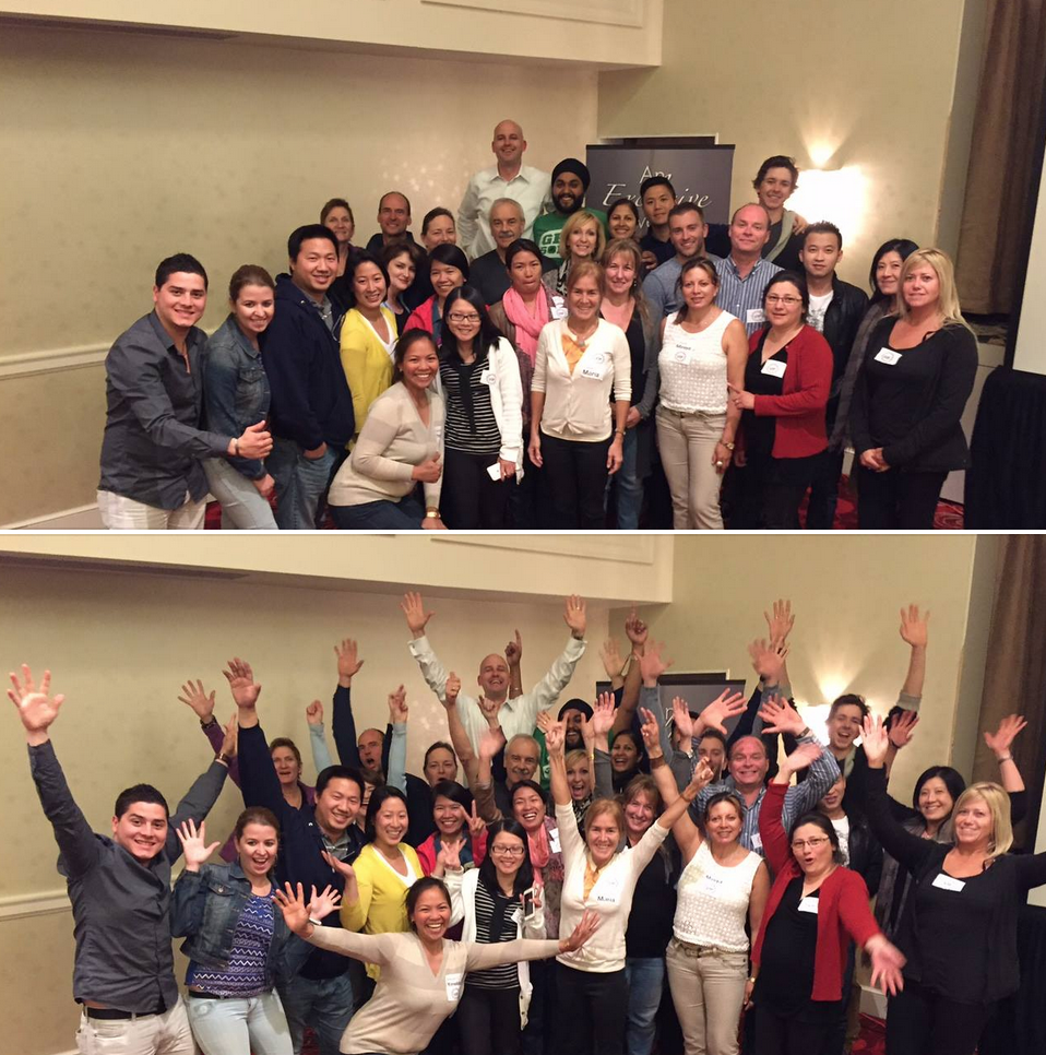 WOW!!!! What an AMAZING Group of Success Path Students in Vancouver BC, Canada!!! http://t.co/4mr7tc6UIi