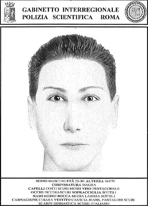 ecco l'identikit del criminale che ha violentato e derubato una tassista a Roma, zona Ponte Galeria, diffondiamo pls. http://t.co/4XSwxxihAl