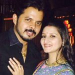 RT @manoramaonline: @Sreesanth is now father of a baby girl | http://t.co/WtKTvr1vg7 http://t.co/kPIznxeNW4