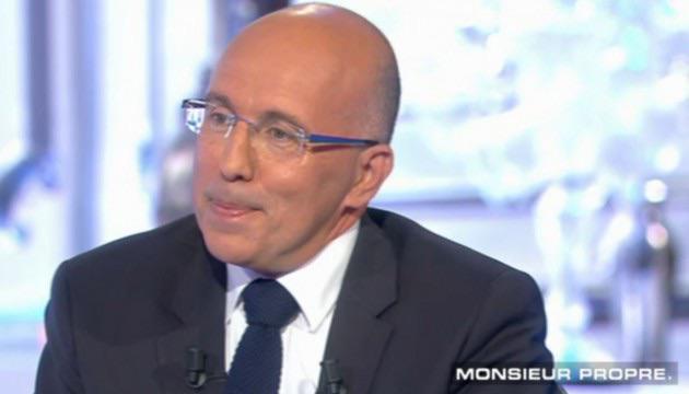 """VIDÉO. """"Salut les terriens"""" sur Canal + : Éric Ciotti ignoble sur l'islam et l'immigration http://t.co/bOgbhwNEHP http://t.co/91vCLUKjSC"""