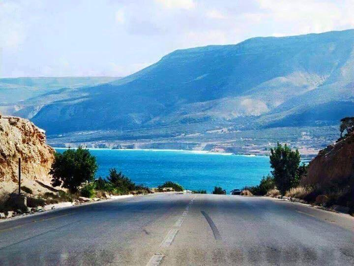 Cant wait to share my country with the world 1day.Beauty was not meant 2b locked behind impenetrable borders #Libya http://t.co/ZYTOp6vKfj