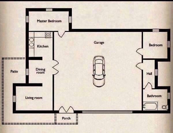 If we designed homes like we do #cities, @TinyHouseTalk: http://t.co/erbsnZuiA7. #urbandesign. (H/T @stpauljim) http://t.co/lK8bZMNdtz