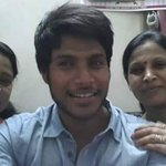Happy Mother's Day Amma and Papa Akka :) love you..Promise to make an effort to say this more often from now :) http://t.co/UwgYWfLXCR