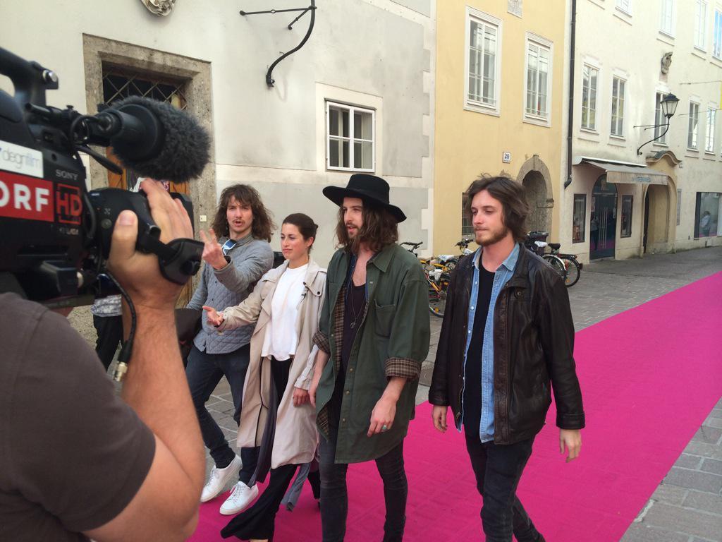 @eurovisionde via Twitter