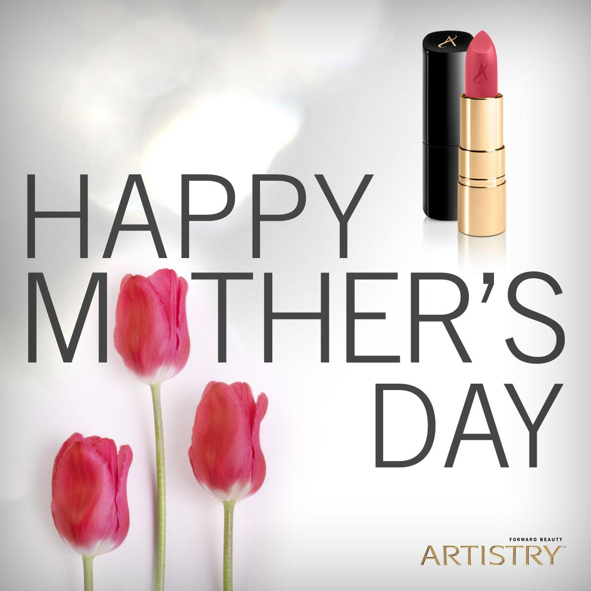 May your day bloom with Tulip Pink joy – Happy #MothersDay! (Retweet+tag a mom you celebrate) http://t.co/l4mtWCqk2s