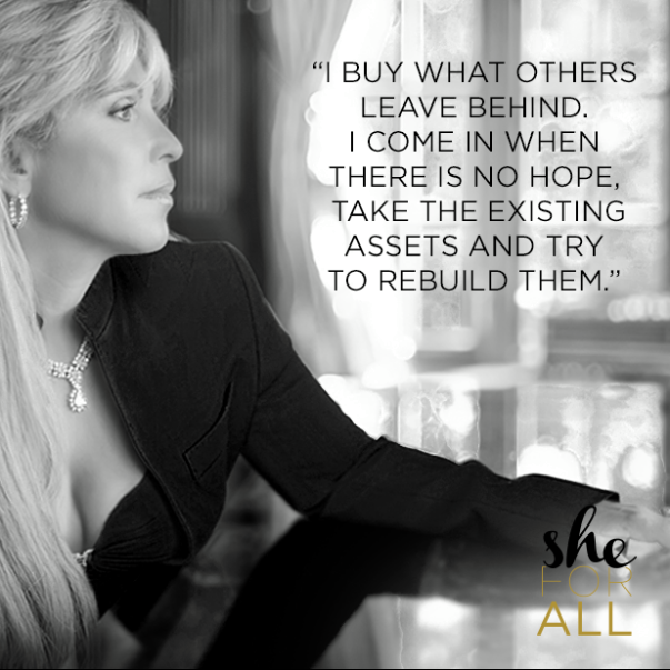 @cvpayne Wonder who really is creating jobs in America? almost 700,000 & counting #SheForAll #AllLynn @LynnTilton http://t.co/HE2ujzykzz