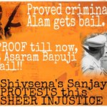 In Asaram Bapu Jis case, Legal System is being fooled by fake stories of a girl #SubramanianSwamyAsksJustice4बापूजी http://t.co/AgC42PNiFJ.