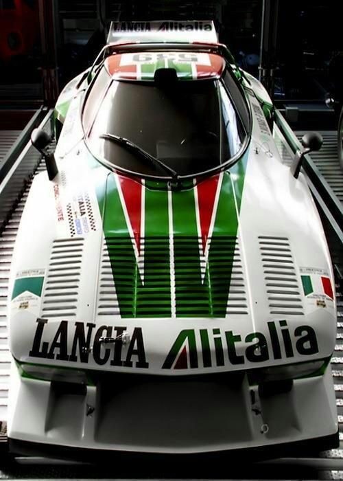 Lancia stratos. http://t.co/pOPJmTrhMa