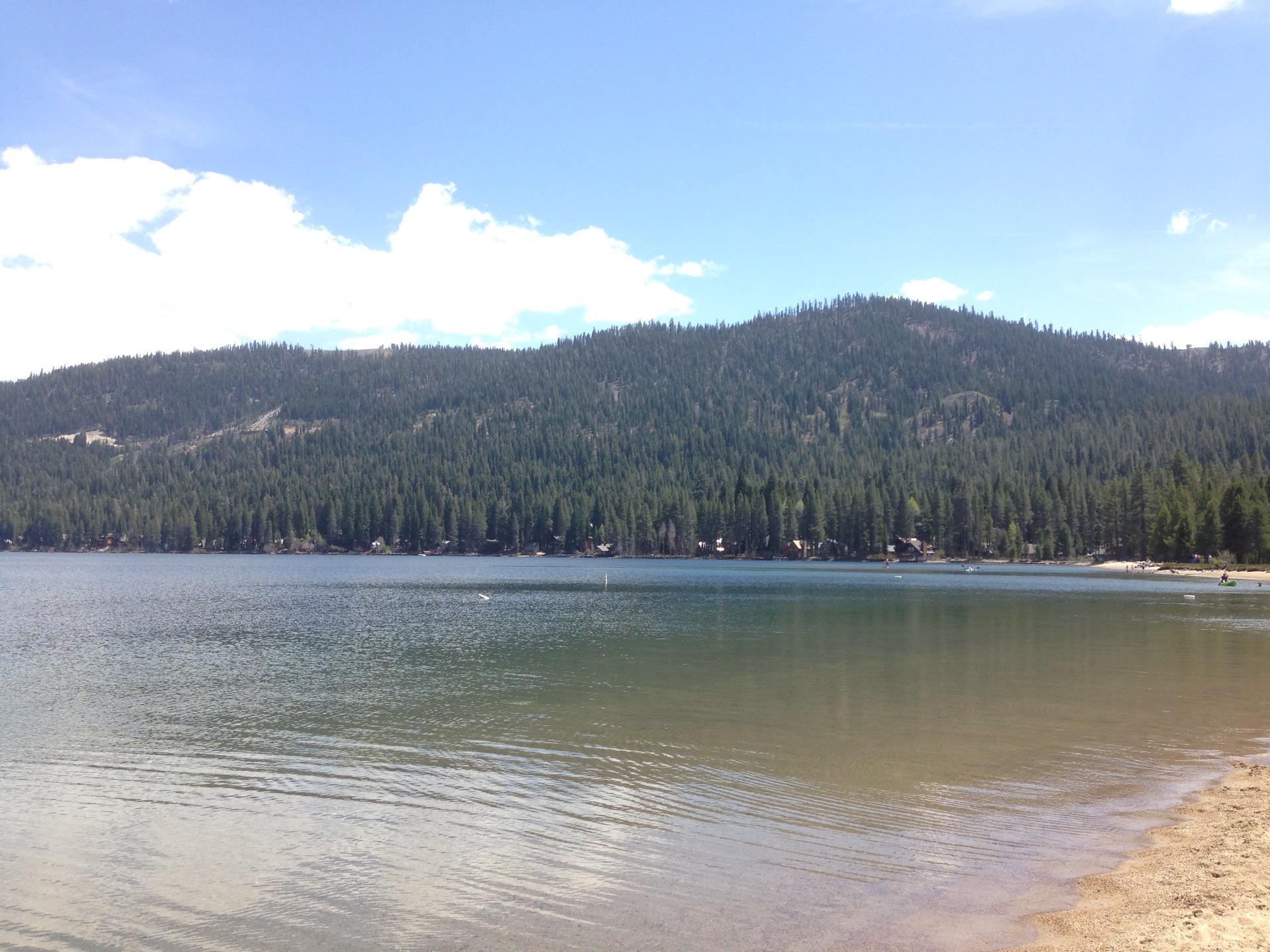 I'm at Donner Lake in Truckee, CA https://t.co/BRMKQ1jojG http://t.co/WzmJNqiGb8