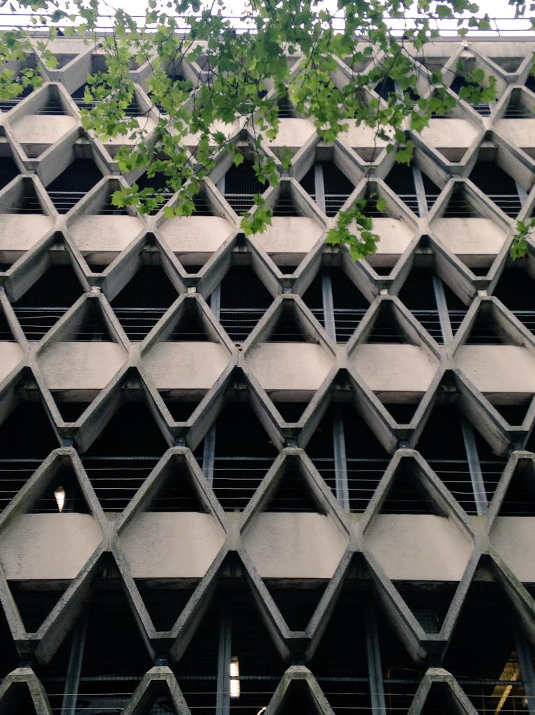 The Bristol Hotel, Bristol. Properly gorgeous @BrutalHouse http://t.co/Knk6rF4fax