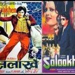 RT @LifeiscoolAjay: @ShwetaPandit7 Here's another retro one for Salaakhen 1975 http://t.co/REykXv1UtM