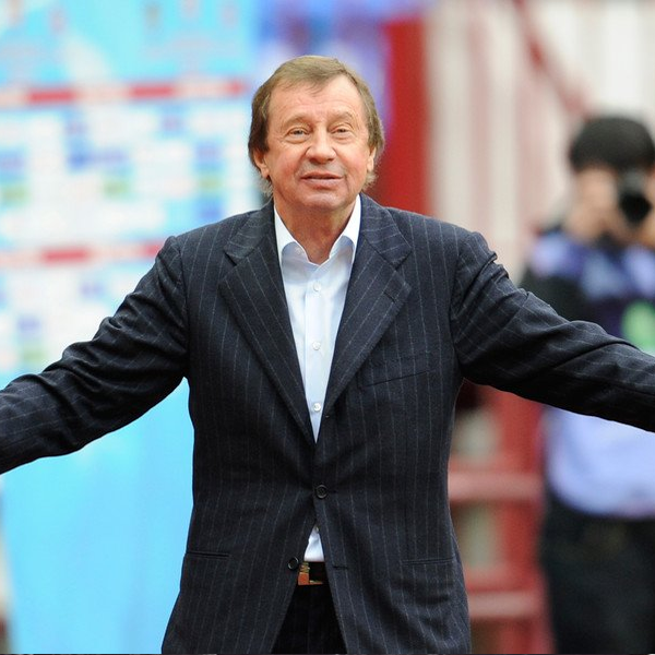 Орловские футболисты могут попасть на заметку к Юрию Семину