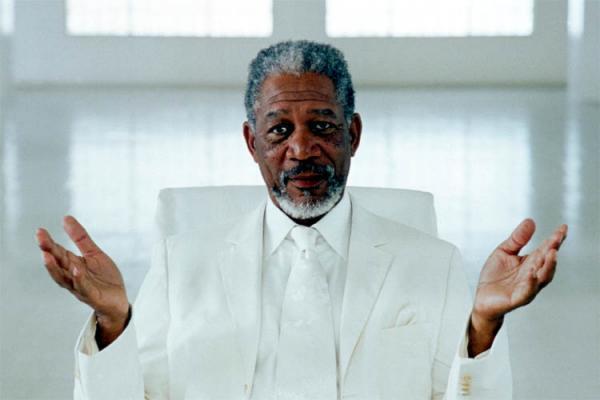 "Morgan Freeman admite que consume marihuana: ""La como, la tomo, la fumo y la aspiro"" http://t.co/JM6Vdd5V3N http://t.co/7fBSGN6K3R"
