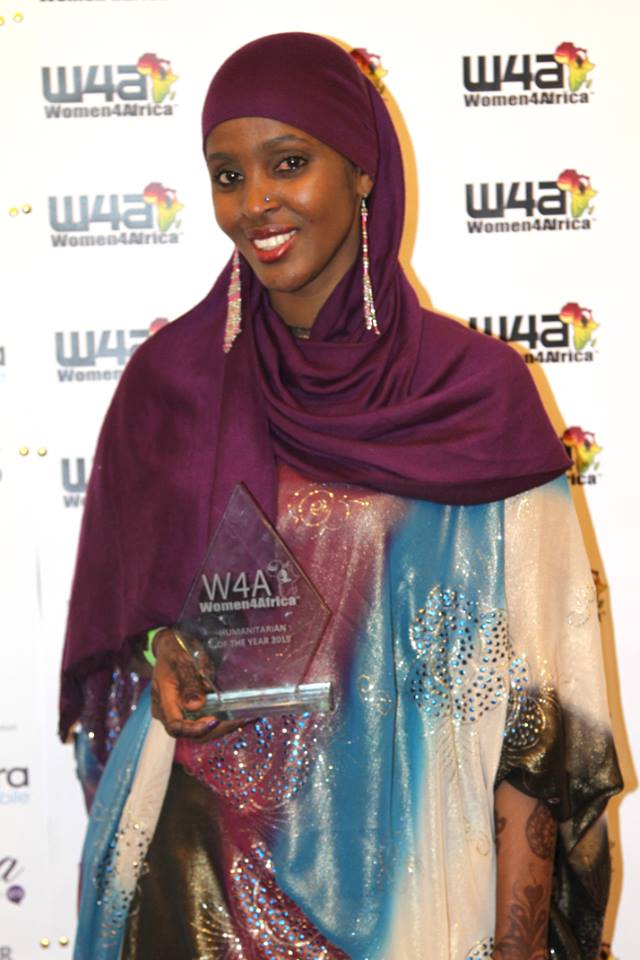 Somali Woman wins Humanitarian of the Year for work to end #FGM http://t.co/5S8XnPOFUQ http://t.co/7doFvUg36b