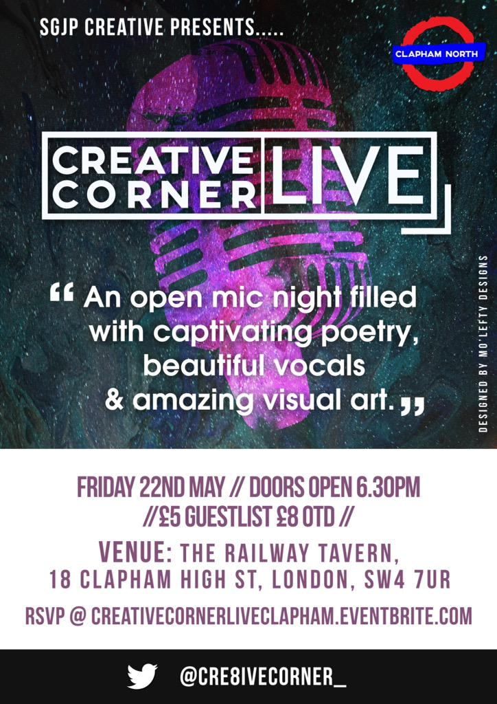 #CreativeCornerLive 22|05|15 Register for £5 entry via http://t.co/GvGq5pj3uk #ScentedNotes @cre8ivecorner_ #RT http://t.co/eDTlxuJuoA