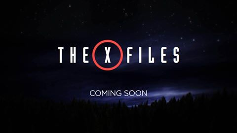 The X Files returns to television January 24th 2016! #xfiles2015 #XFilesRevival #XFilesReunion #Xfiles http://t.co/x2Obvs6jhm