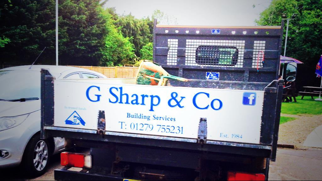 If you want building work done on... ...a flat?  Call... http://t.co/q1Bhcxy3TA
