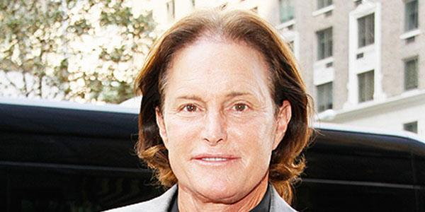 Bruce Jenner 'is in seventh heaven' about sharing his transition story