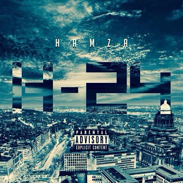 .@HamzaThugMusic nouvelle mixtape #H24 sur @theHauteCulture à 18H ! #Feu et #YeahShit produits par @StreetFabulous http://t.co/X0w6tZZgyi