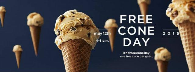 Tomorrow is #freeconeday at @HaagenDazs_US (3120 M St. NW)! @DCist has the scoop (ha, ha.) http://t.co/5ZUXT6P2KL http://t.co/UCtk04Nuil
