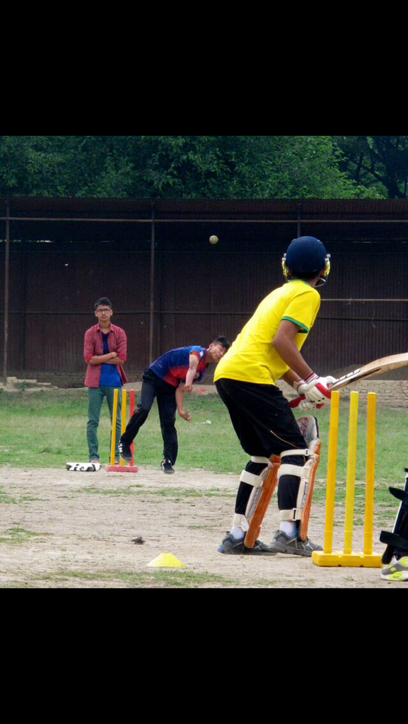 More cricket in Nepal. Please donate using the link http://t.co/cgUyYEqZZM http://t.co/q4aQSCyAHY