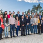 Este es el #equiponaranja que trae la #IlusiónNaranja a Huelva. Huelva Pide Cambio!! http://t.co/Uu7JaNaEup