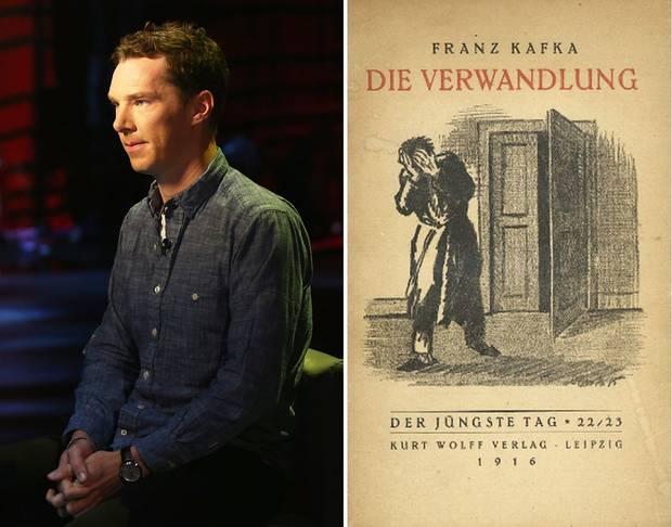 the reality of change in franz kafkas metamorphosis