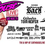 RT @AutographBand: Who's coming to @CathouseLive at Irvine Meadows!?! Tix on Sale tomorrow at http://t.co/SbtxW1d05I! http://t.co/H9NYpxQFHt