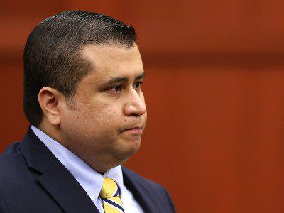 George Zimmerman involved in shooting, police say http://t.co/52wKP7Jioo http://t.co/KiZ9BiUssJ