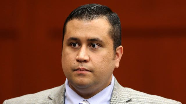 #BREAKING: George Zimmerman has been shot in the face. http://t.co/XwGOQYdAgG http://t.co/kg0HvvF7sU