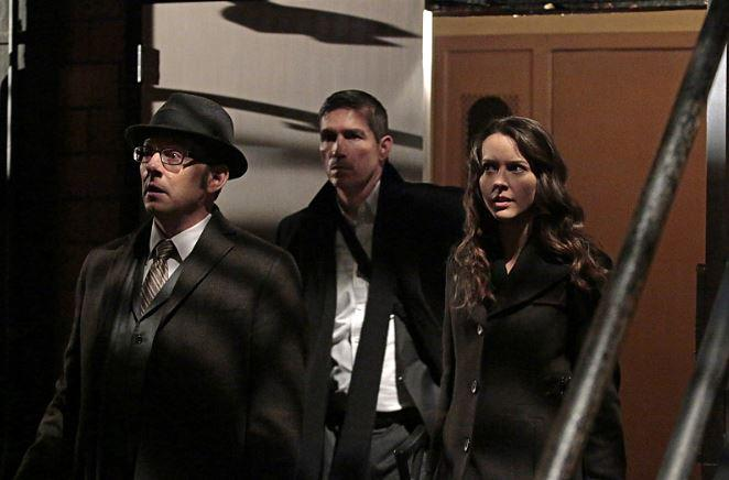 Five Reasons #PersonOfInterest Is The Best Show On TV: http://t.co/yTMO9PVZzs http://t.co/l3kEtBd0ts