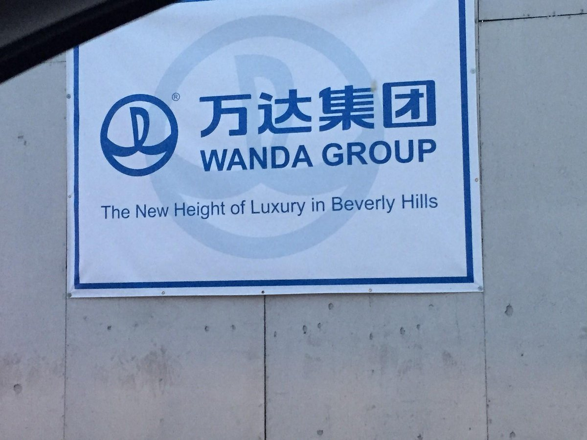 Asia's richest man is building in Beverly Hills, next to Beverly Hilton. more here:http://t.co/oYQAnns4FA via @forbes http://t.co/78cow4iGRn