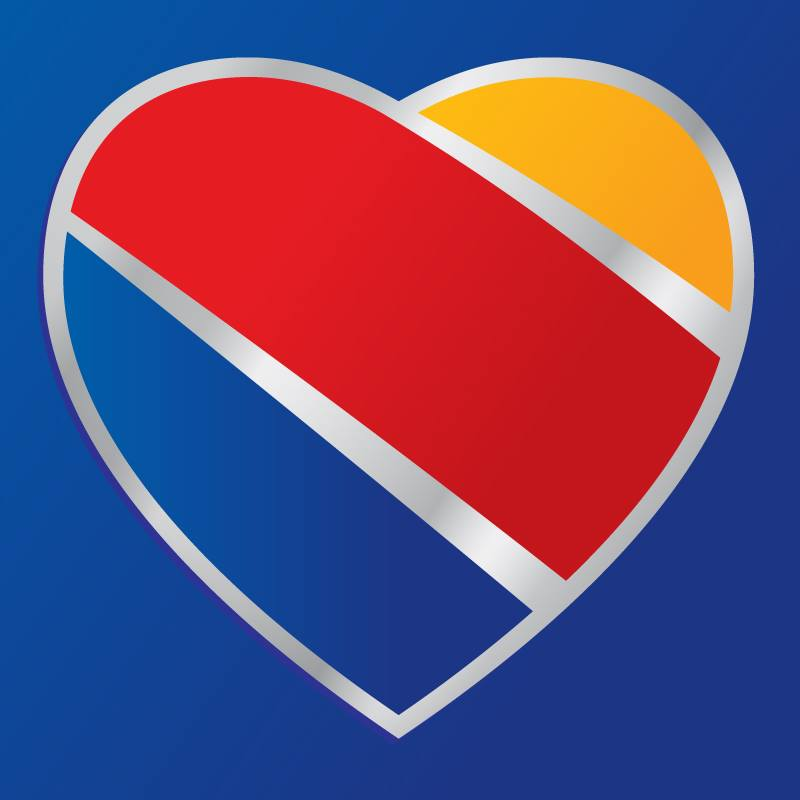.@SouthwestAir shows its luv for a passenger in their greatest moment of need.