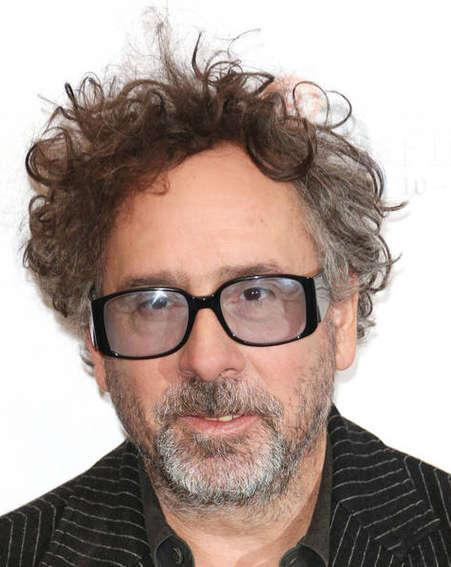 Crew minibus in collision near Tim Burton's film set