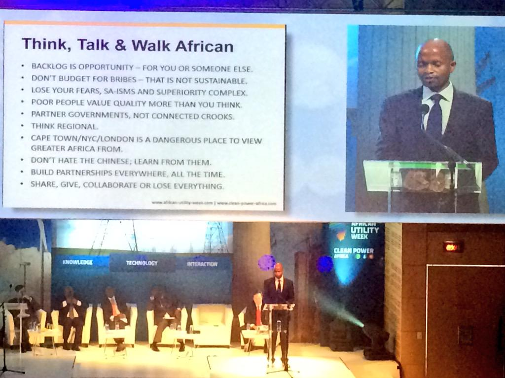 @VictorAfrica's 10 points for all Africans to consider  #AUW2015 http://t.co/hgcAXWBJaF