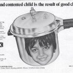 Another Ad I did as a little boy..