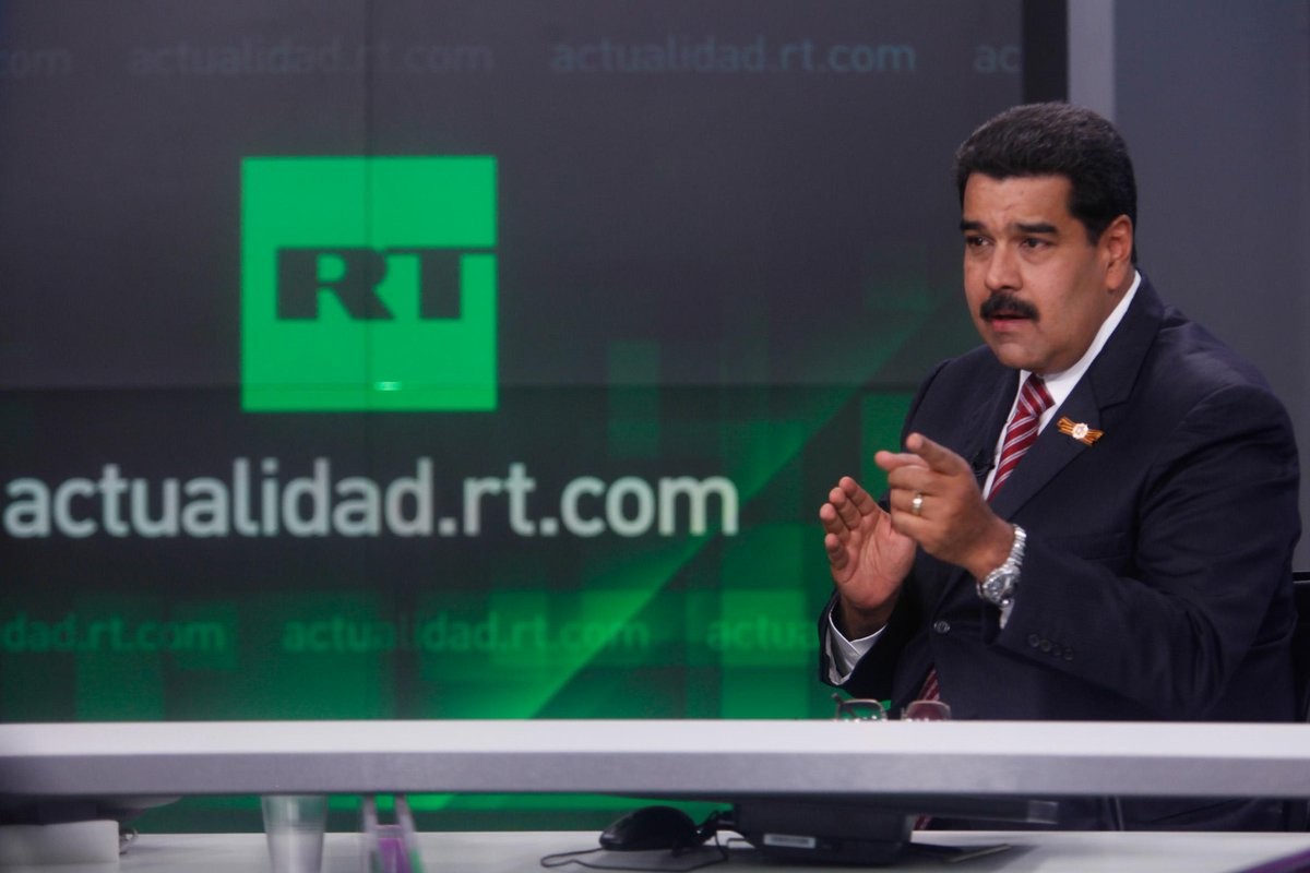 VTV CANAL 8 (@VTVcanal8): #VideoVTV | Maduro: Le he dado la mano a la oposición mil veces, pero han preferido atajos https://t.co/BPGQ5qO3Ft http://t.co/Z0FdgCY3Qb