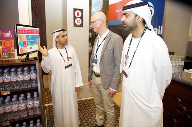 #OmniChannelSelling Aswaaq participates in LS Retail Connexion 2015 http://t.co/4pHGnBYCMA #Ecommerce http://t.co/svnJwtk9bN