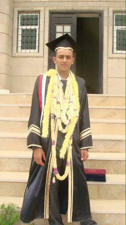 Abdullah Alkamaly was killed today by #Houthis shelling on #Taiz.He's @hamzaalkamaly 1st cousin.  Deep condolences :( http://t.co/zbXjcF2UCD