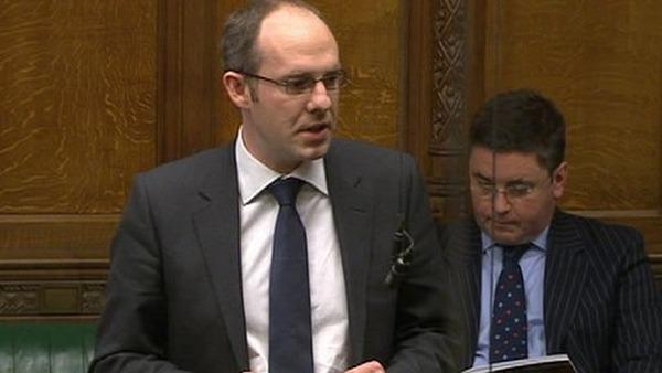 He voted against benefit exceptions for cancer patients: meet the minister for disabled people http://t.co/U8MTx4RN6F http://t.co/FbLzBm4sE1