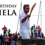 #OnThisDay: A Sri Lankan legend was born. http://t.co/gSj9elsT4O