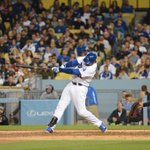 .@AdrianTitan23 goes yard!! Its now 8-0 #Dodgers! http://t.co/UvZPNasL5y