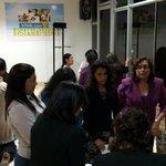 """Por sanidad, las familias y las autoridades, Damas de la ANoP elevando plegarias al Creador #ADELANTE  """"Esperanza"""" http://t.co/uDi4zWyd07"""