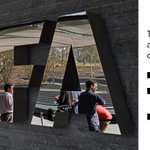 EXCLUSIVE: Top FIFA officials indicted, face extradition to U.S. on corruption charges. http://t.co/gS8A0tmPGa http://t.co/My0LGooLiL