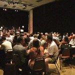 Packed house for @BandaMagda, #Roanoke showing much love!! #swva #va #roanoke #liveshow http://t.co/T8zoDLfdZ1